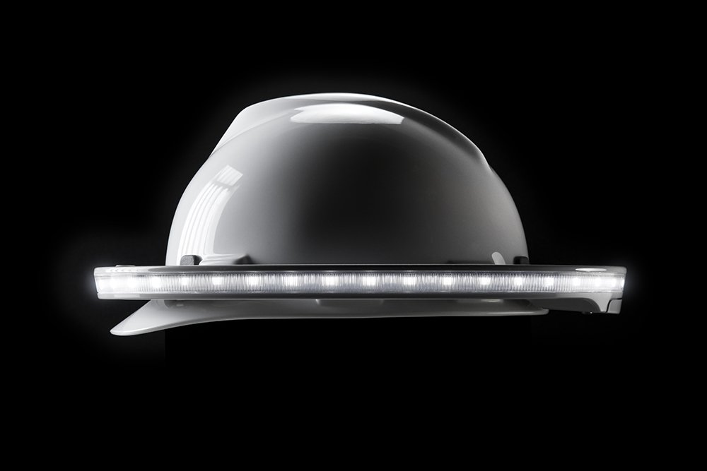 ILLUMAGEAR HAWF-01A Halo 360-Degree LED Personal Safety and Task Light, for Hard Hat by ILLUMAGEAR (Image #3)