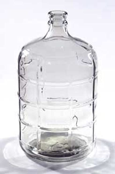75d439988fa Amazon.com  E.C. Kraus 3 gal Glass Carboy  Industrial   Scientific