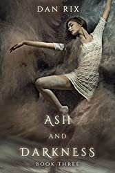 Ash and Darkness (Translucent Book 3) (English Edition)