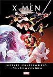 X-Men, Vol. 1 (Marvel Masterworks)