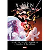 Marvel Masterworks: The X-Men Volume 1 TPB