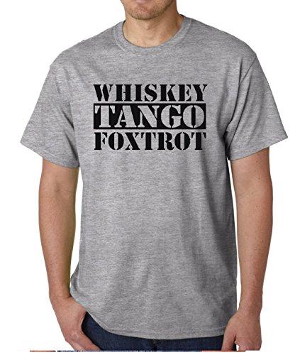 AW Fashions Whiskey Tango Foxtrot product image