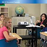 Epson DC-13 High-Definition Document Camera with