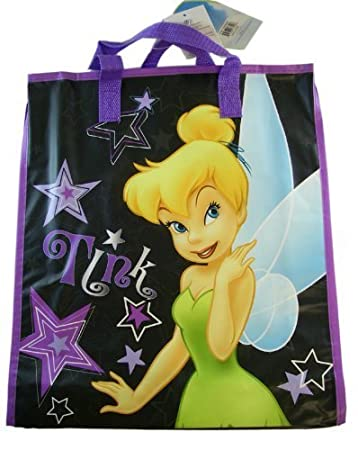 Amazon.com: Disney Tinkerbell bolsa: accessoryzone