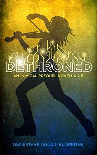 Dethroned - An Inimical Prequel Novella: Circuit Fae 2.5