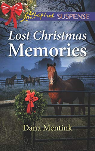 Lost Christmas Memories Country Cowboys ebook product image