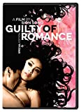 Guilty of Romance cover.