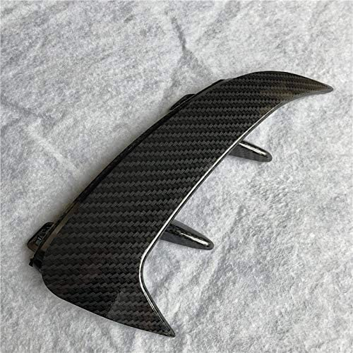 Nologo Rear Bumper Flick Canards Trim Cover Accessories for B-e-n-z W177 AMG Line Hatchback A180 A200 A220 A160 A250 A35 2019 Car accessories ZHQHYQHHX