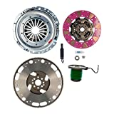 08 mustang flywheel - Exedy 07953FW Racing Clutch Kit with Flywheel