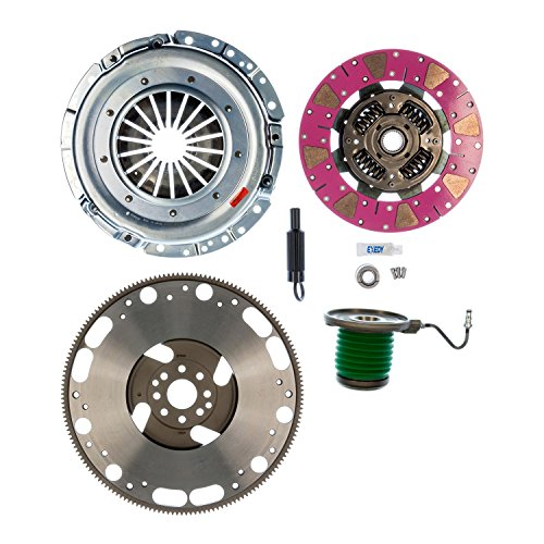 Exedy Clutch Kit Flywheel - 6