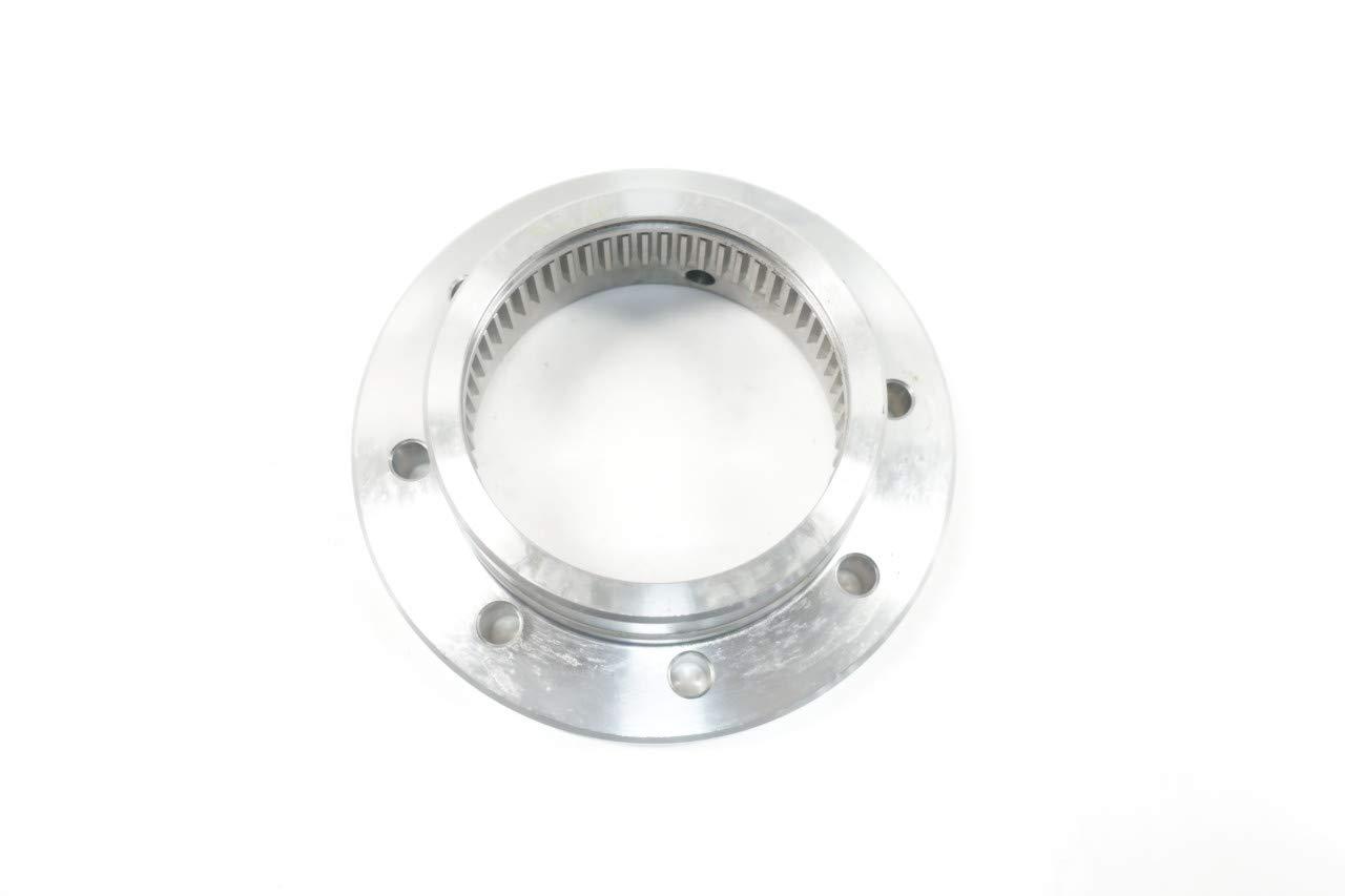 VXB Brand Japan MJC-40K-GR 15mm to 20mm Jaw-Type Flexible Coupling Coupling Bore 2 Diameter:20mm Coupling Length 66 Coupling Outer Diameter:40