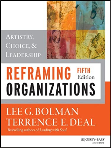 Amazon reframing organizations artistry choice and amazon reframing organizations artistry choice and leadership ebook lee g bolman terrence e deal kindle store fandeluxe Images