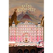 The Grand Budapest Hotel (36x24 inch, 90x60 cm) Silk Poster