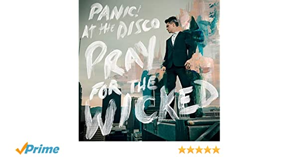 Pray For The Wicked [Vinilo]