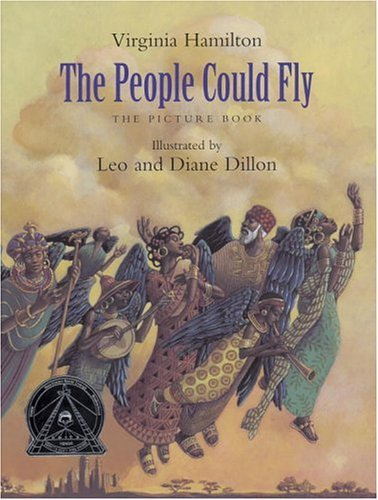 The People Could Fly: The Picture Book (New York Times Best Illustrated Children's Books (Awards)) by Virginia Hamilton - Malls Shopping Hamilton