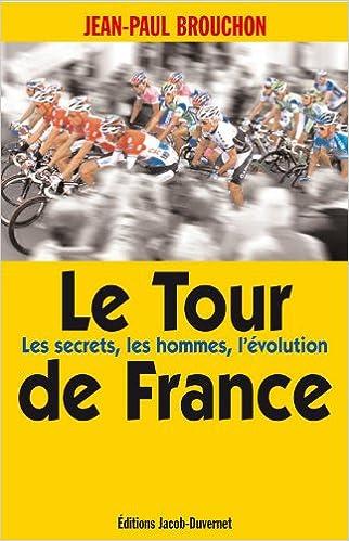 En ligne téléchargement gratuit LE TOUR DE FRANCE epub, pdf