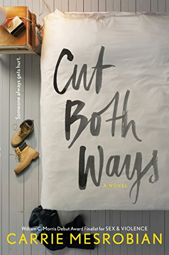 Cut Both Ways by [Mesrobian, Carrie]