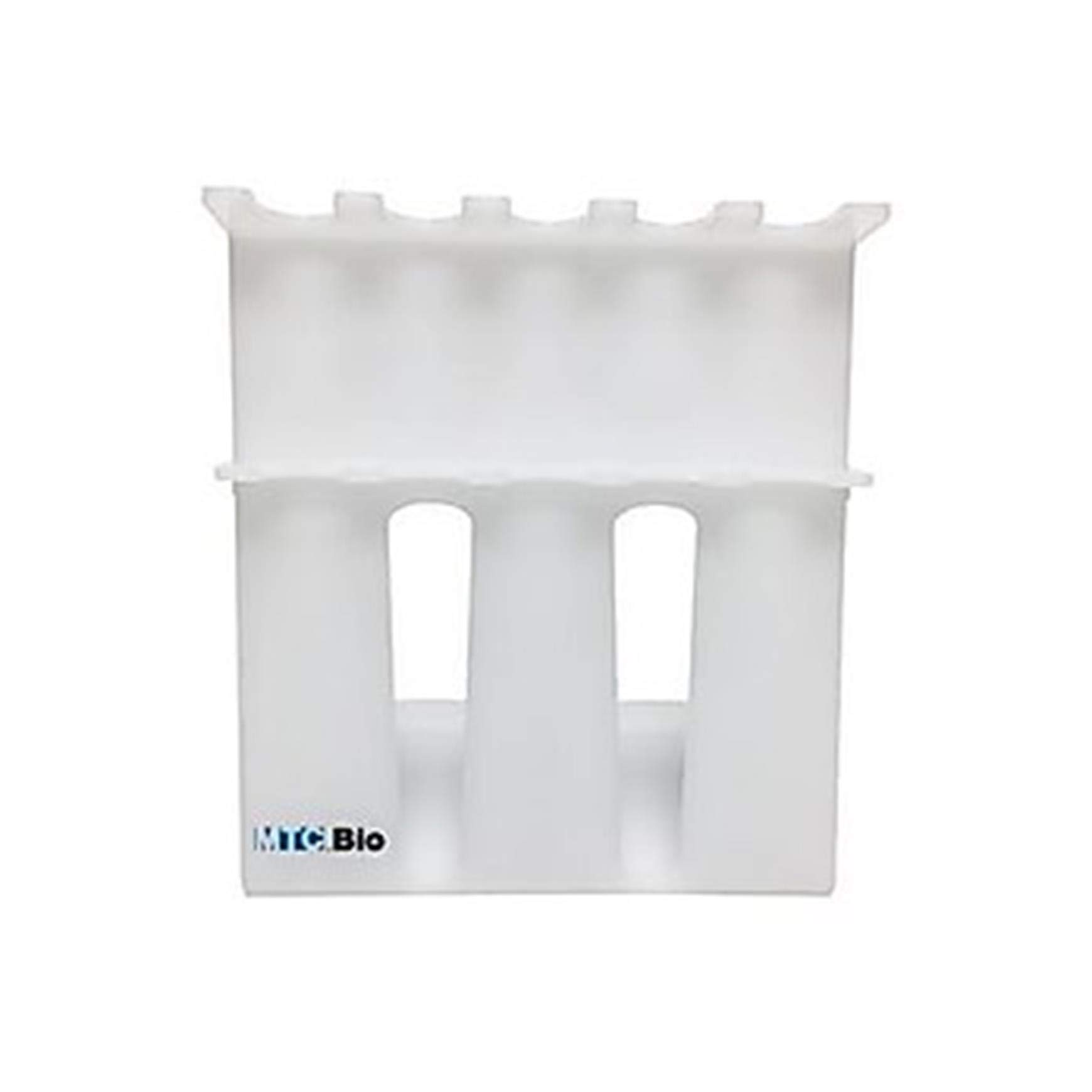 MTC Bio P4405 Sure Stand Multi Channel Capable Pipette Rack for 5 Pipettes by MTC Bio