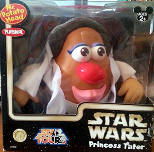 Walt Disney World Princess - Mr. Potato Head Princess Tater Star Wars Edition (Walt Disney World Exclusive)