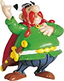 Plastoy - 60509 - Figurine-Abraracourcix, Le Chef