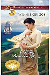 A Baby Between Them (Irish Brides Book 3) Kindle Edition