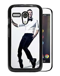 Justin Timberlake Durable High Quality Motorola Moto G Phone Case