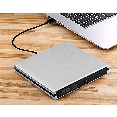 BlueFire External Writer Macbook Desktops