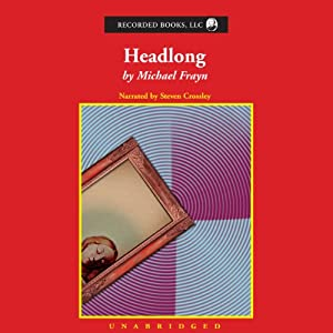Headlong Audiobook