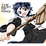 THE BEST OF MAGI(DVD付)