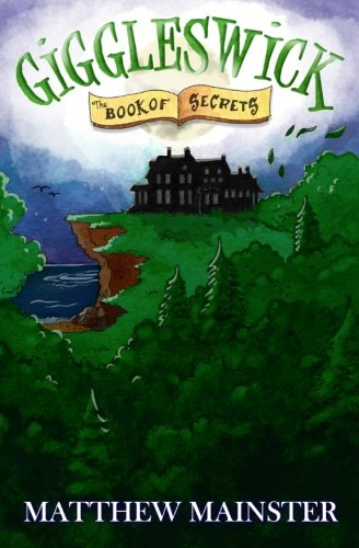 Read Online Giggleswick: The Book of Secrets ebook