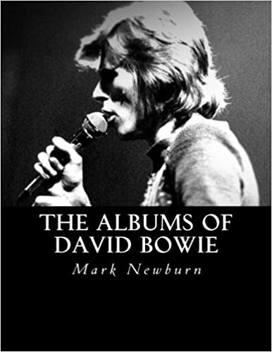 The Albums of David Bowie