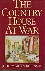 The Country House at War