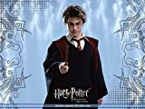 Movie Harry Potter And The Prisoner Of Azkaban Harry Potter Poster Print(12 X 18 inch, Rolled)