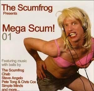 Presents Mega Scum 1