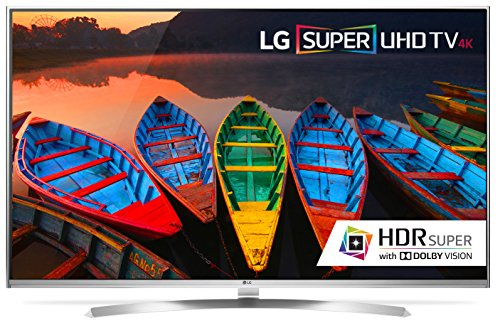 LG Electronics 55UH8500 55-Inch 4K Ultra HD...