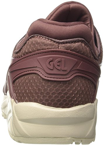Taupe kayano Gel rose Zapatillas Evo Trainer rose 2626 Para Hombre Asics Rojo Taupe OCTSww