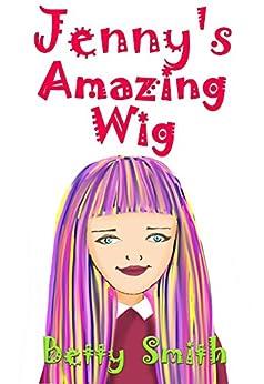 Jennys Amazing Wig Childrens Correction ebook product image