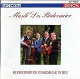Musik Des Biedermeier