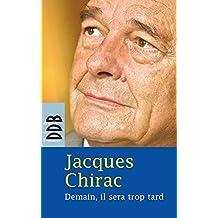 Demain, il sera trop tard (Société) (French Edition)