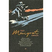 Tout Maigret - Volume VI