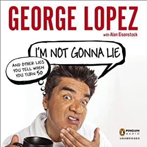 I'm Not Gonna Lie Audiobook