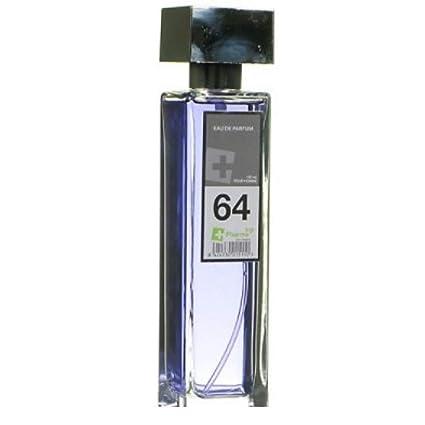 iap PHARMA PARFUMS nº 64 - Perfume Floral Con Vaporizador ...