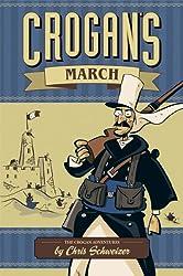 Crogan's March (Crogan's Adventures)