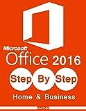 Microsoft Office 2016: Step by Step