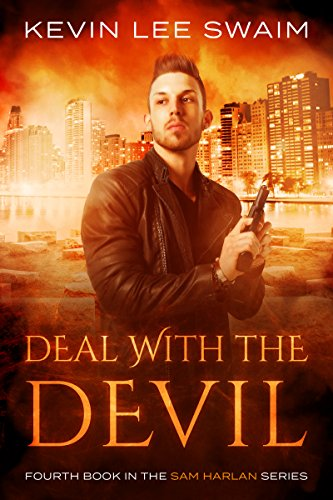 Deal with the Devil (Sam Harlan, Vampire Hunter Book 4)