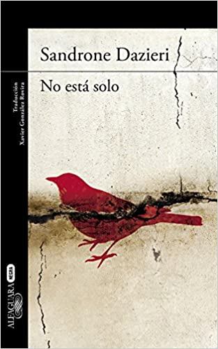 No está solo/ Kill the Father (Spanish Edition)