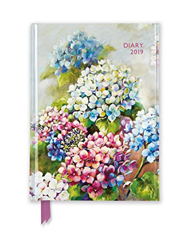 (Nel Whatmore A Million Shades pocket diary 2019)