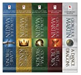 A Song of Ice and Fire Bundle
