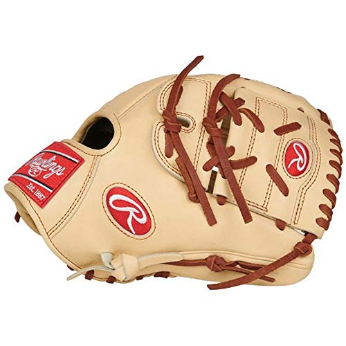 Preferred Glove Baseball Pro - Rawlings PROS205-9CC Pro Preferred, Camel, 11.75
