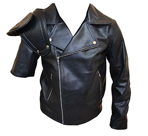 SouthBeachLeather Mad Max Road Warrior Jacket/Mad Max 2 Jacket -